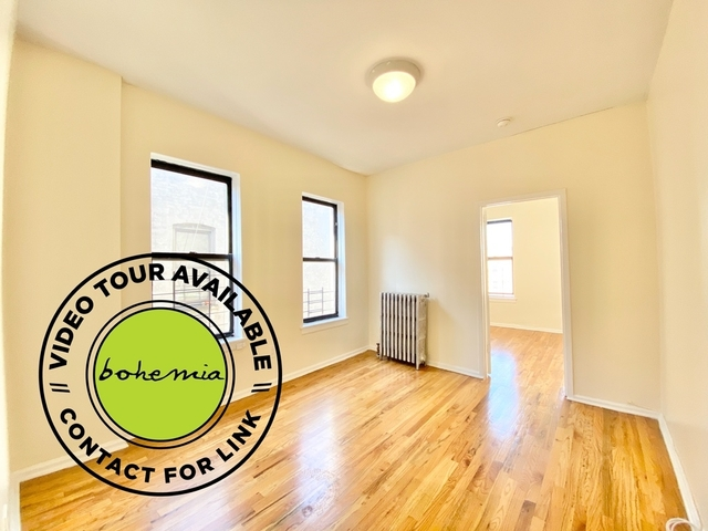 2 Bedrooms, Central Harlem Rental in NYC for $2,175 - Photo 1