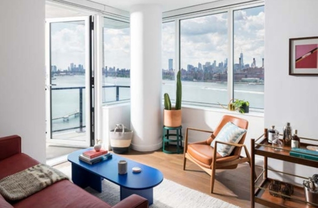 1 Bedroom, Greenpoint Rental in NYC for $3,288 - Photo 1