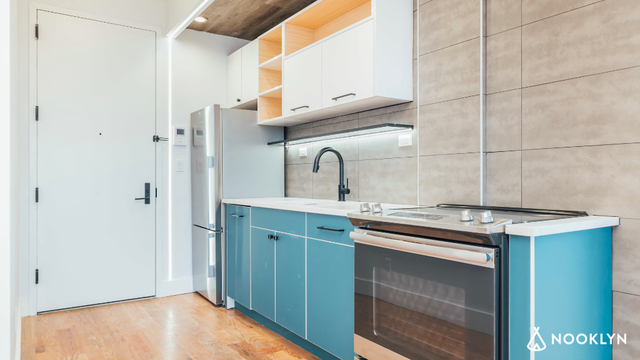 1 Bedroom, Bedford-Stuyvesant Rental in NYC for $2,125 - Photo 1
