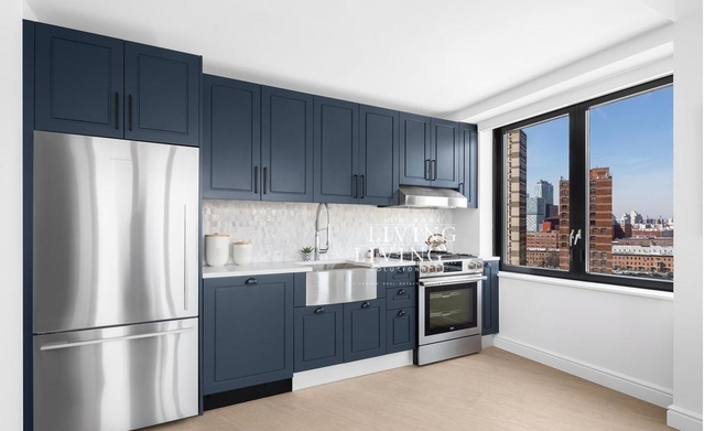 1 Bedroom, Clinton Hill Rental in NYC for $3,925 - Photo 2