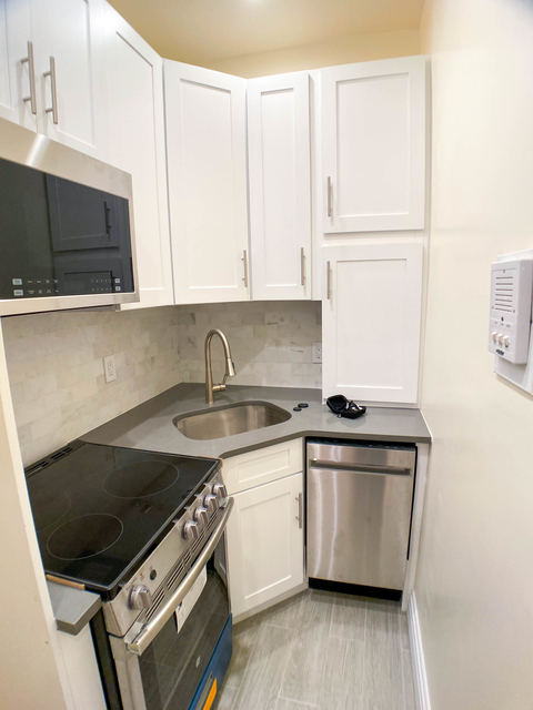 1 Bedroom, Upper West Side Rental in NYC for $3,000 - Photo 2
