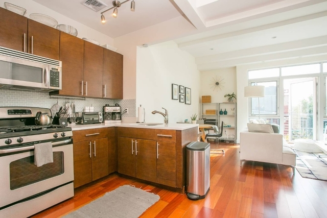 1 Bedroom, Bedford-Stuyvesant Rental in NYC for $4,200 - Photo 2