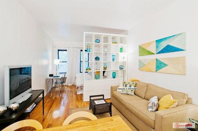 Studio, Yorkville Rental in NYC for $2,325 - Photo 1