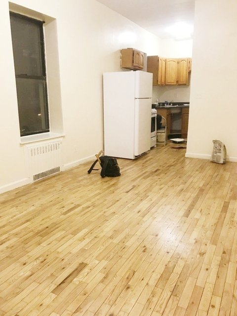 1 Bedroom, Crown Heights Rental in NYC for $1,550 - Photo 1