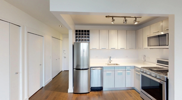 Studio, Manhattan Valley Rental in NYC for $3,368 - Photo 1