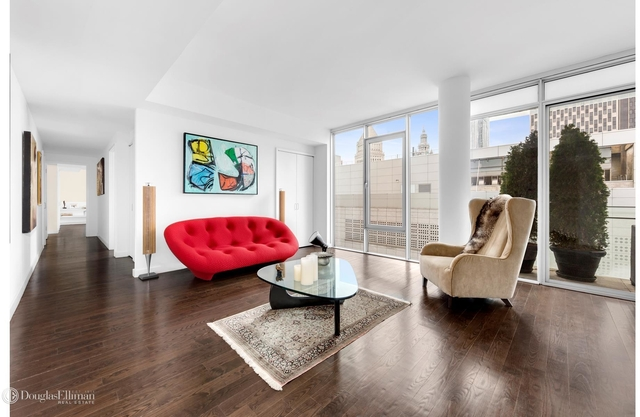 2 Bedrooms, Civic Center Rental in NYC for $7,495 - Photo 1