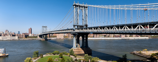 2 Bedrooms, DUMBO Rental in NYC for $4,975 - Photo 1