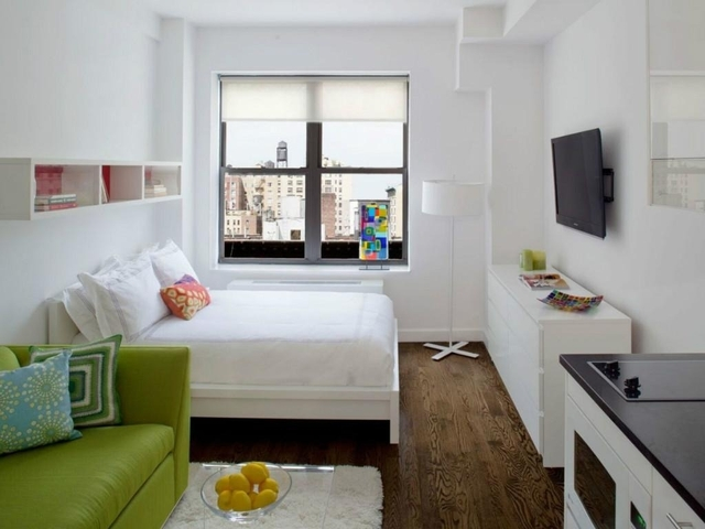Studio, Upper West Side Rental in NYC for $2,608 - Photo 2