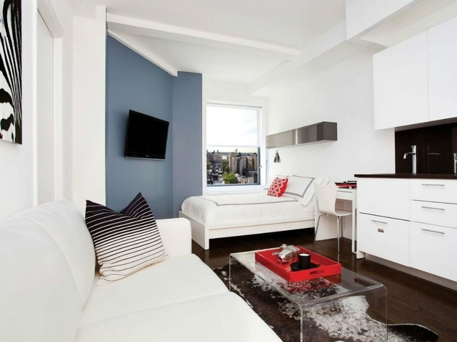Studio, Upper West Side Rental in NYC for $2,608 - Photo 1