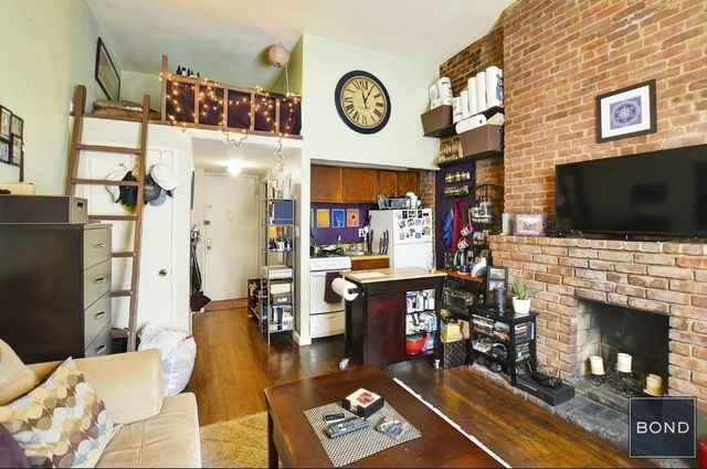 Studio, Upper West Side Rental in NYC for $2,120 - Photo 1