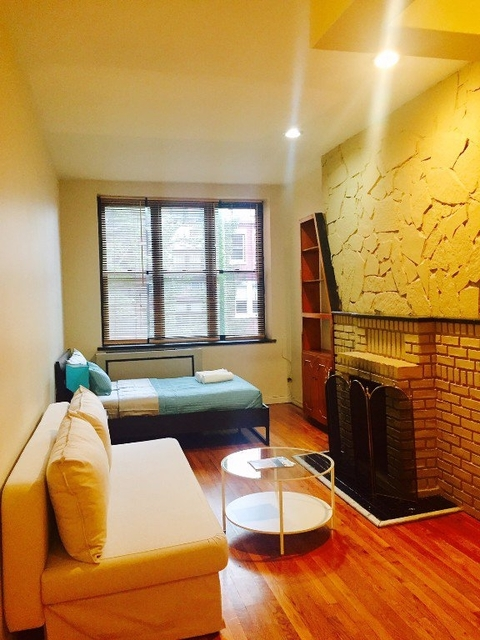Studio, Upper West Side Rental in NYC for $2,494 - Photo 2