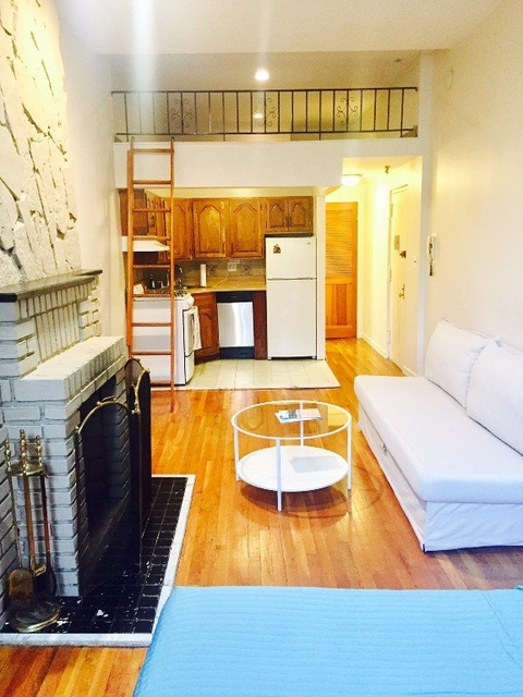 Studio, Upper West Side Rental in NYC for $2,494 - Photo 1