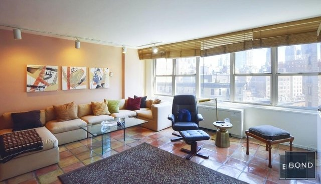 Studio, Lincoln Square Rental in NYC for $3,395 - Photo 2