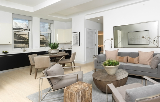 2 Bedrooms, Morningside Heights Rental in NYC for $5,550 - Photo 1