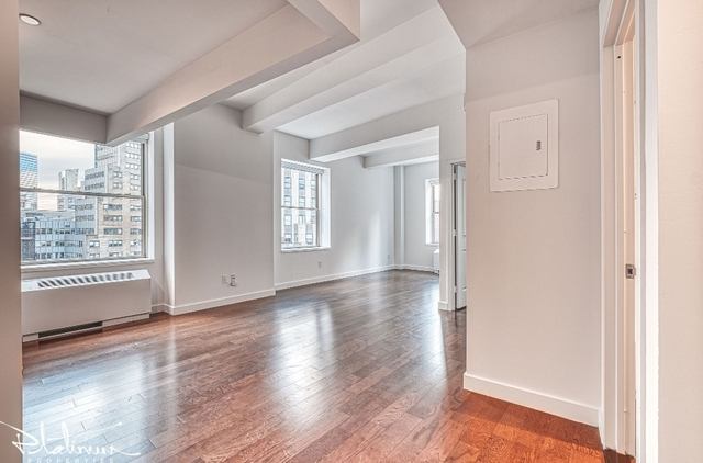 Studio, Financial District Rental in NYC for $2,475 - Photo 2