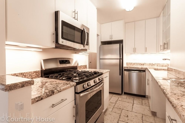 1 Bedroom, Flatiron District Rental in NYC for $4,295 - Photo 2