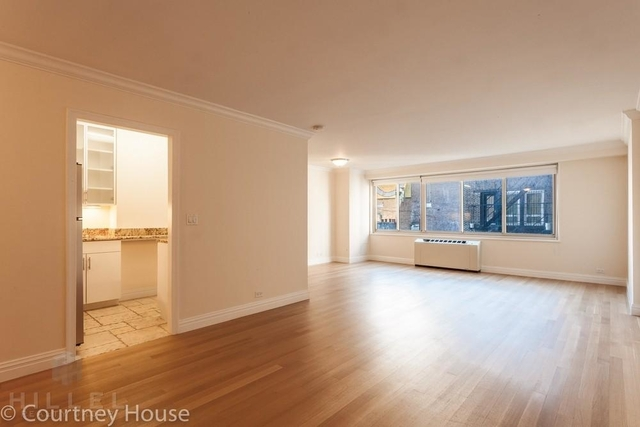 1 Bedroom, Flatiron District Rental in NYC for $4,295 - Photo 1