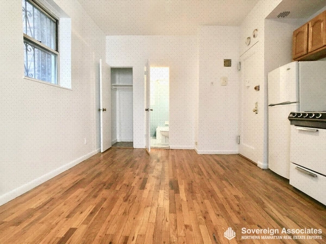 Studio, Upper West Side Rental in NYC for $1,775 - Photo 2