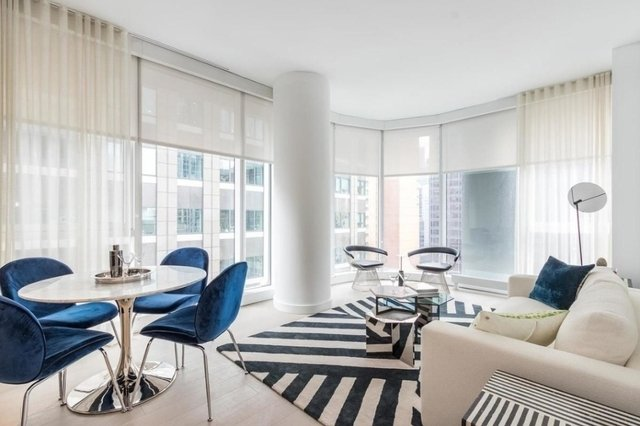 1 Bedroom, Theater District Rental in NYC for $5,325 - Photo 1