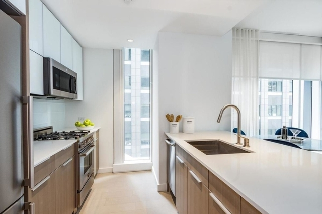 1 Bedroom, Theater District Rental in NYC for $5,325 - Photo 2