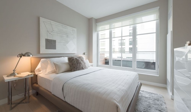 Studio, Hell's Kitchen Rental in NYC for $2,856 - Photo 1