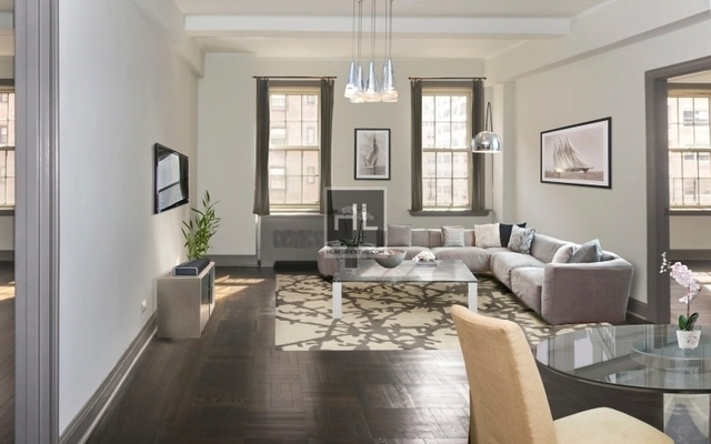 2 Bedrooms, Greenwich Village Rental in NYC for $6,895 - Photo 2