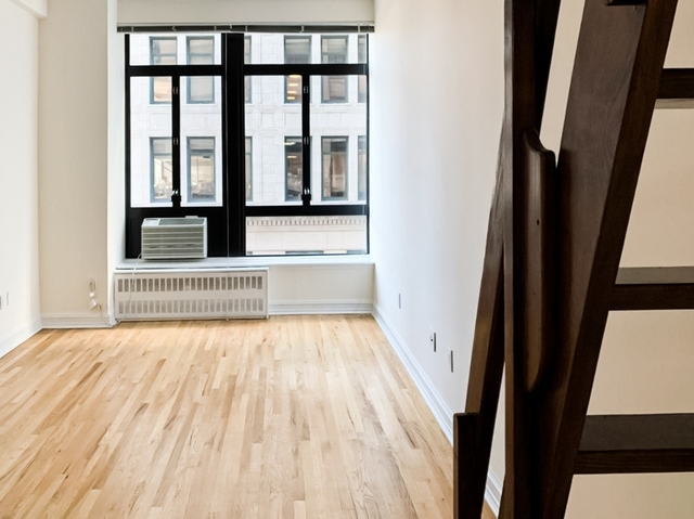Studio, NoHo Rental in NYC for $2,720 - Photo 1