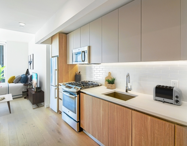 Studio, Long Island City Rental in NYC for $2,280 - Photo 2