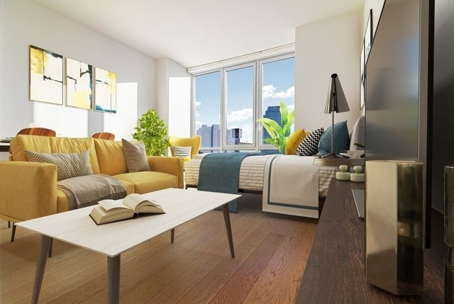 Studio, Long Island City Rental in NYC for $2,280 - Photo 1