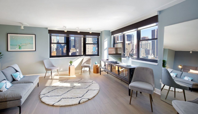 Studio, Rose Hill Rental in NYC for $3,270 - Photo 2