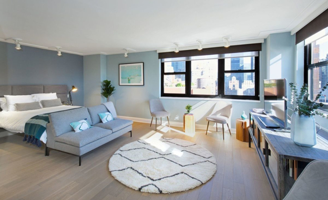 Studio, Rose Hill Rental in NYC for $3,270 - Photo 1