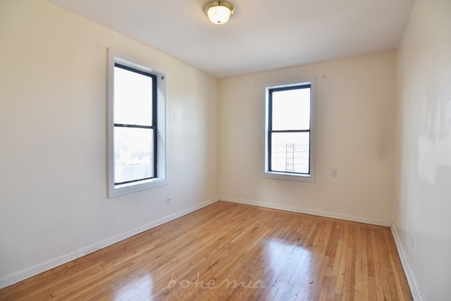 3 Bedrooms, Fort George Rental in NYC for $2,900 - Photo 2