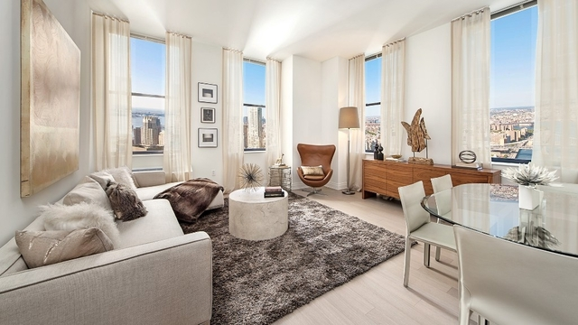 1 Bedroom, Financial District Rental in NYC for $4,372 - Photo 2