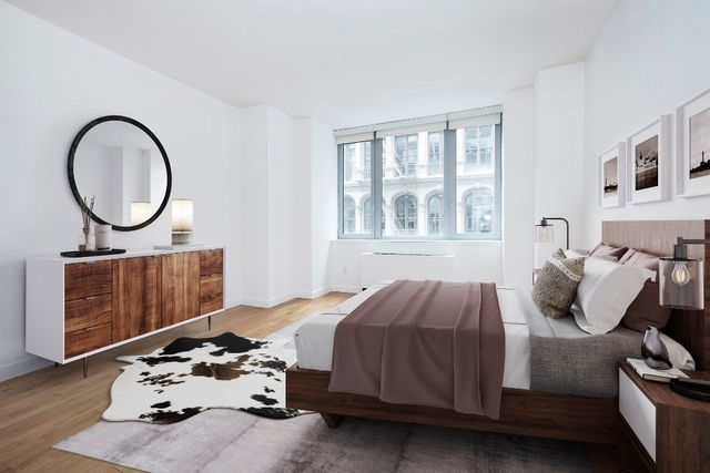 2 Bedrooms, Tribeca Rental in NYC for $6,323 - Photo 2
