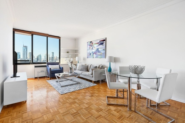 2 Bedrooms, Battery Park City Rental in NYC for $6,750 - Photo 1