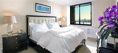 2 Bedrooms, Battery Park City Rental in NYC for $6,750 - Photo 2