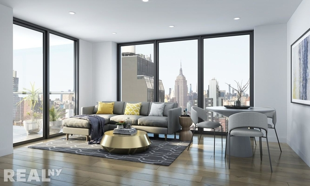 1 Bedroom, Lower East Side Rental in NYC for $4,899 - Photo 2