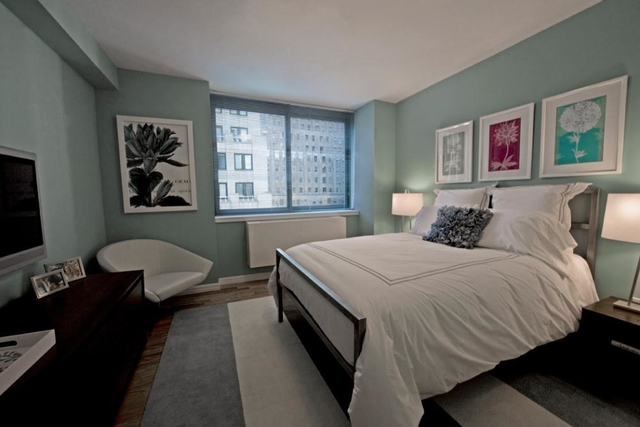 1 Bedroom, Financial District Rental in NYC for $5,954 - Photo 1