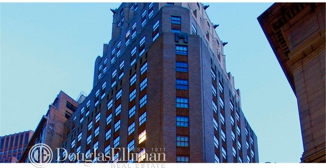 1 Bedroom, Financial District Rental in NYC for $4,808 - Photo 1