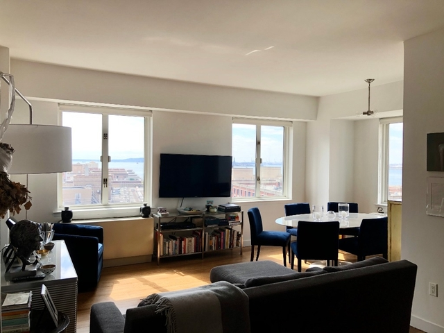 1 Bedroom, Battery Park City Rental in NYC for $4,950 - Photo 1