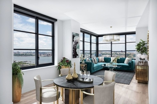 2 Bedrooms, Hell's Kitchen Rental in NYC for $7,767 - Photo 1