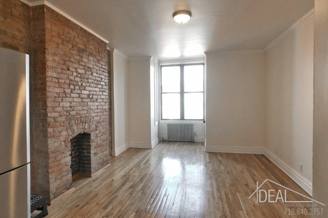 1 Bedroom, Clinton Hill Rental in NYC for $2,000 - Photo 1