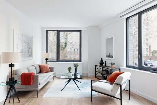 Studio, Hell's Kitchen Rental in NYC for $3,068 - Photo 1