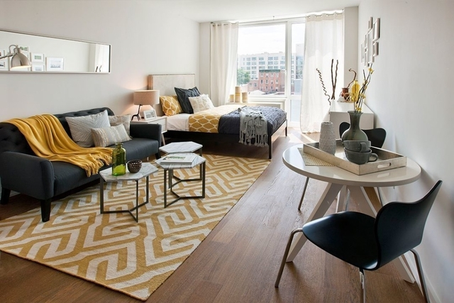 Studio, Hunters Point Rental in NYC for $3,145 - Photo 1