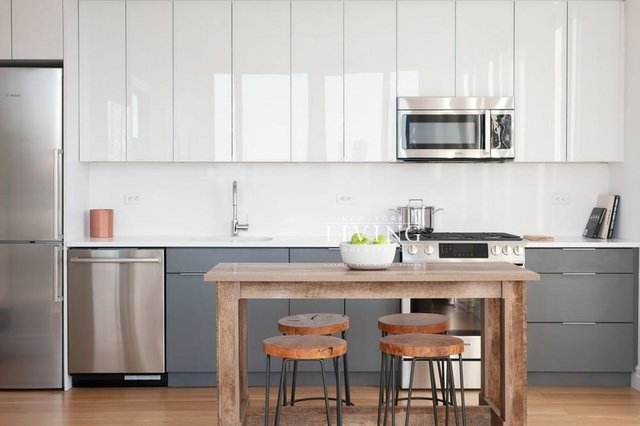 1 Bedroom, Williamsburg Rental in NYC for $3,662 - Photo 1