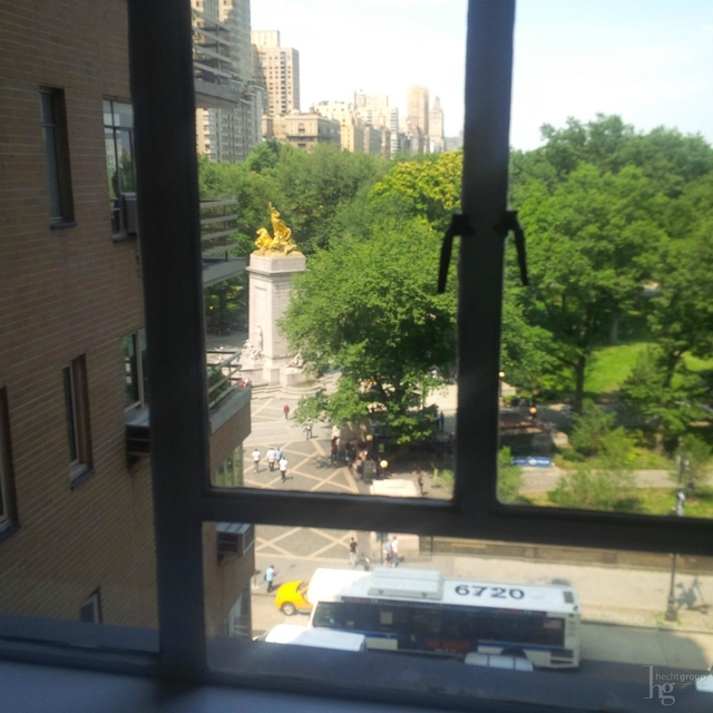 Studio, Theater District Rental in NYC for $4,200 - Photo 1