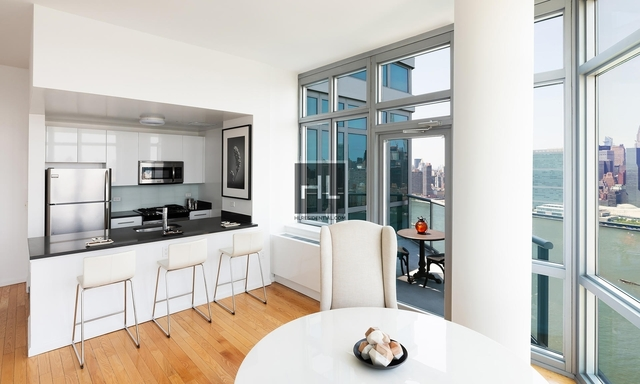 2 Bedrooms, Hunters Point Rental in NYC for $4,611 - Photo 1