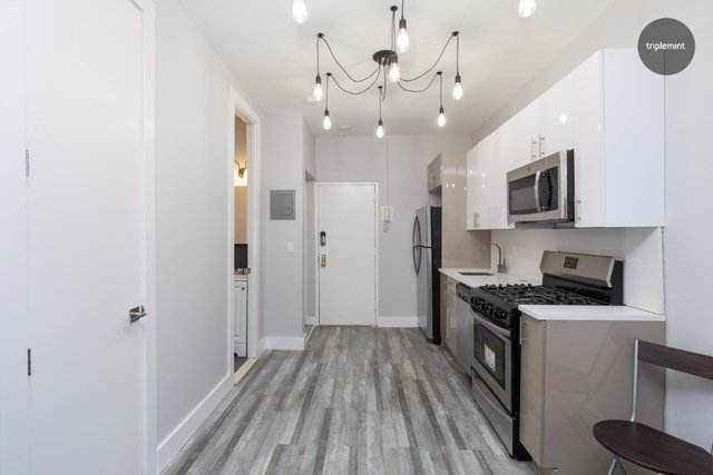 3 Bedrooms, Belmont Rental in NYC for $2,925 - Photo 2