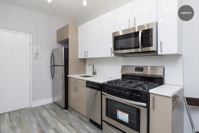 3 Bedrooms, Belmont Rental in NYC for $2,925 - Photo 1