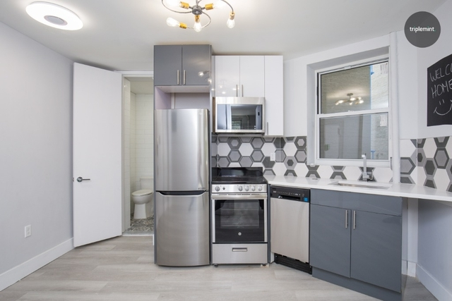 4 Bedrooms, Belmont Rental in NYC for $4,900 - Photo 1